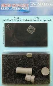 JAS- 39A/B GRIPEN