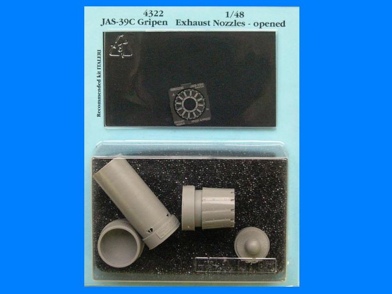 JAS- 39C GRIPEN