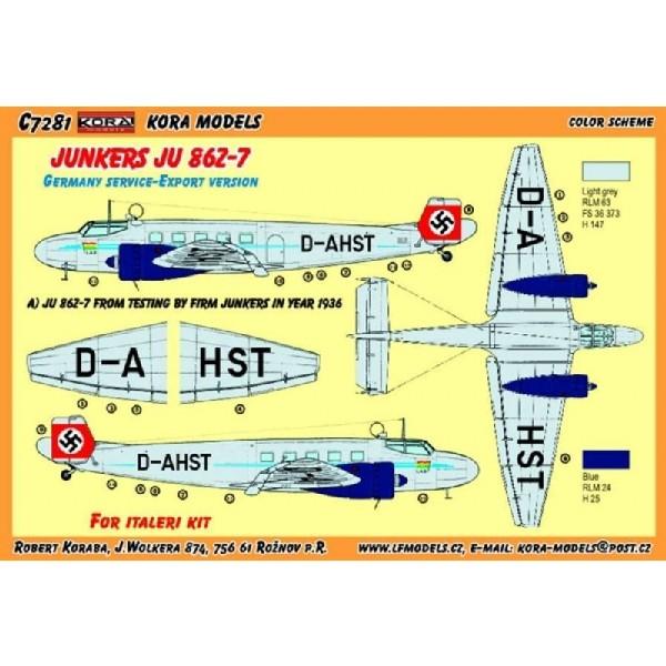 JU 86Z-7