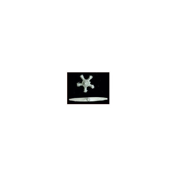 M11D ENGINE W/PROPELLER U