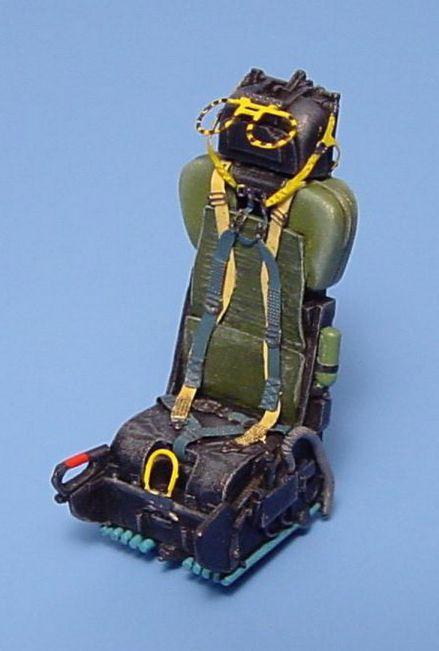 MARTIN BAKER GQ-7A