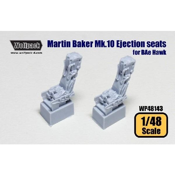 MARTIN BAKER MK.10