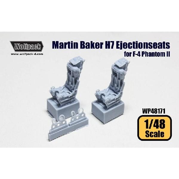 MARTIN BAKER MK.H7