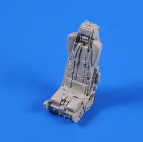 MB.GQ-7A EJECTION SEAT