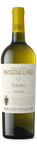 Fiano - Salento IGT - Masseria li Veli