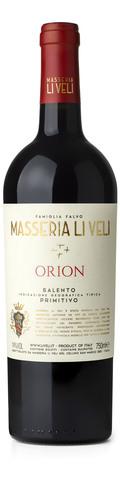 Orion 2019 - Salento IGT - Masseria li Veli