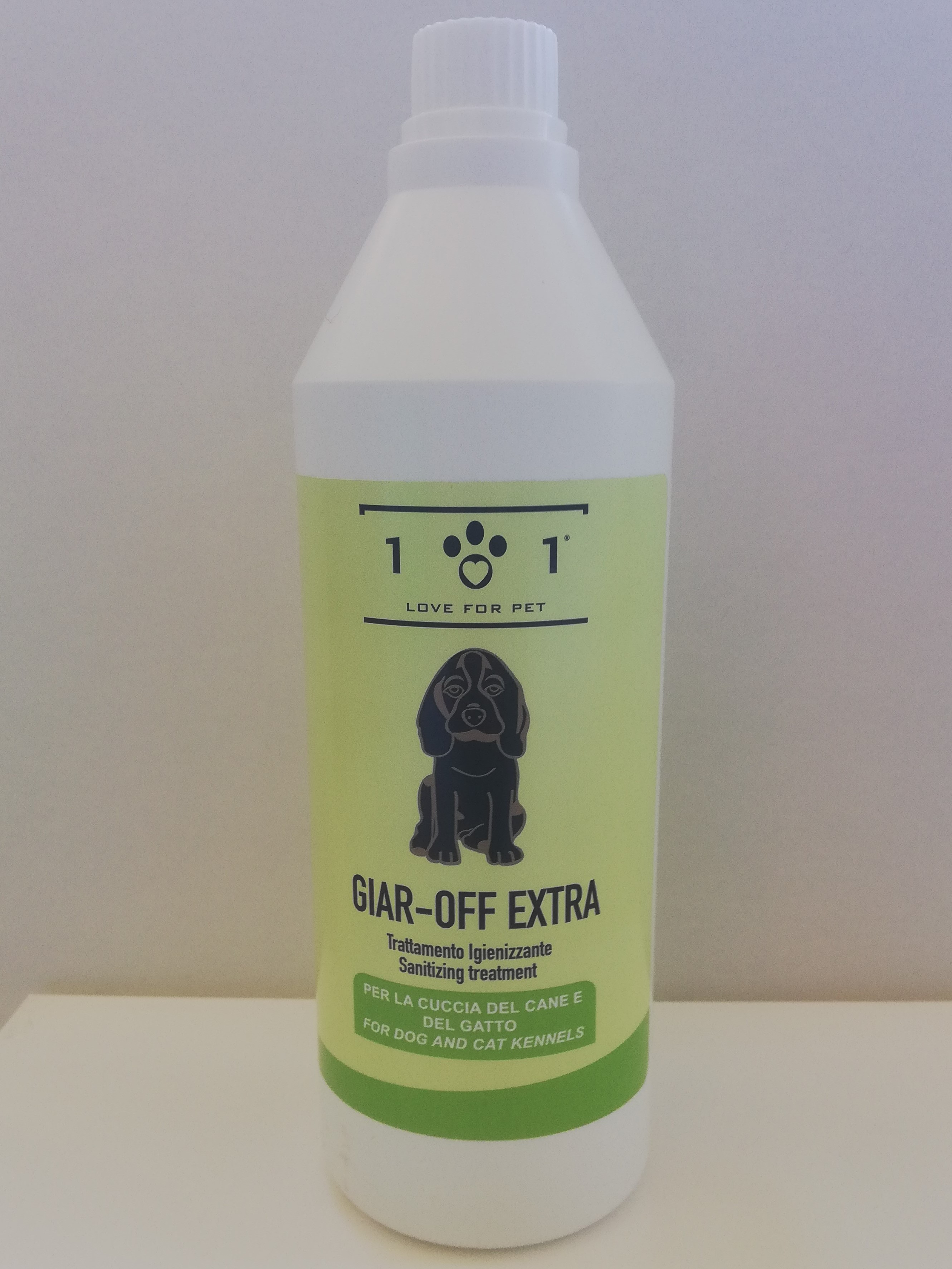 Giar- Off EXTRA