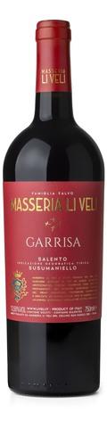 Garrisa - Salento IGT - Masseria li Veli