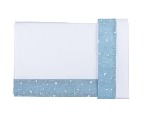 Set Lenzuolino Stelle linea Liberty Star by Picci