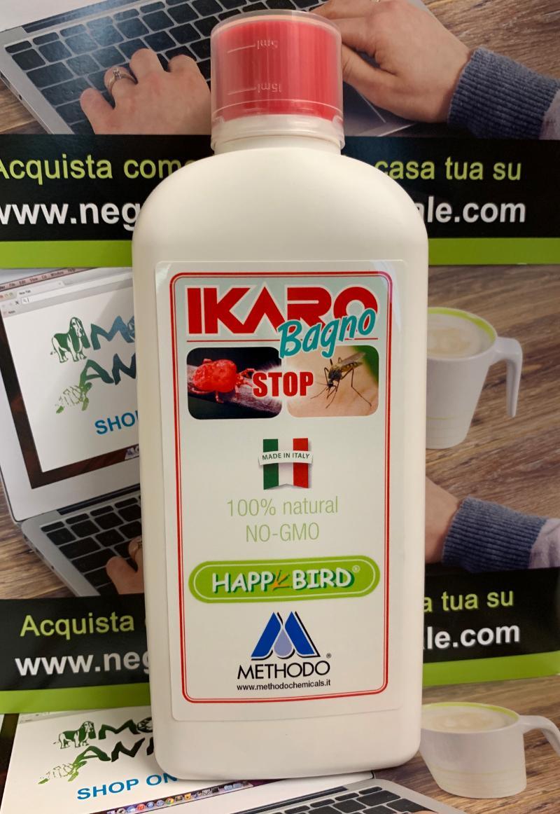 IKARO BAGNO 500ml