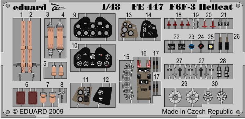 F6F-3 WEEKEND (EDU)