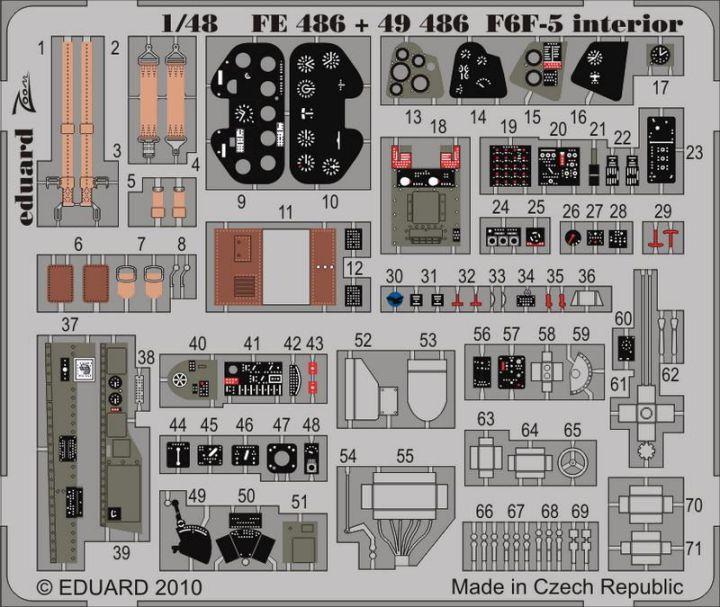 F6F-5 INTERIOR S.A. (HOBBYB)