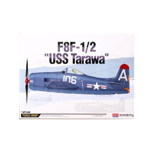 F8F-1/2 BEARCAT