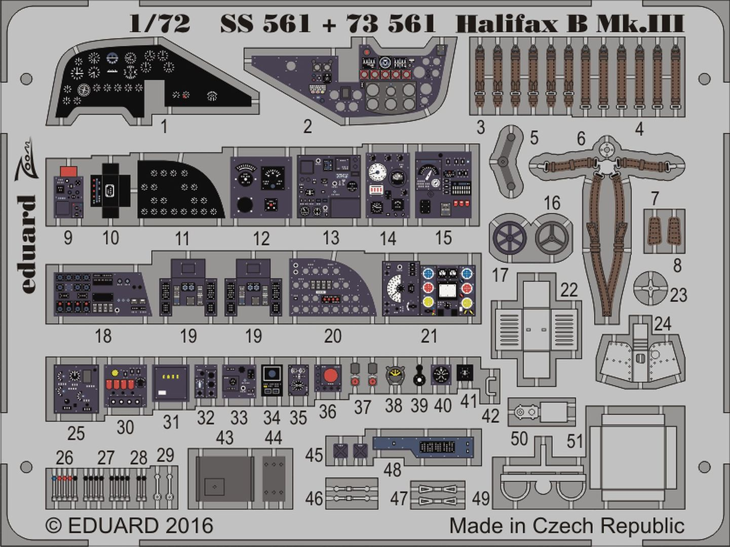 HALIFAX B MK.III