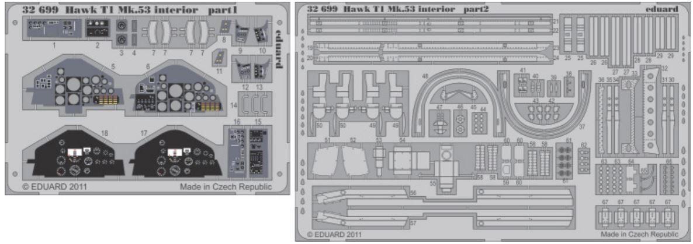 HAWK T1 MK.53
