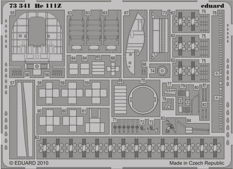HE 111Z