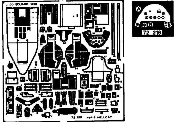 HELLCAT F6F-5