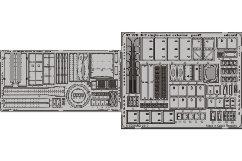 IL-2 MONOPOSTO SCI