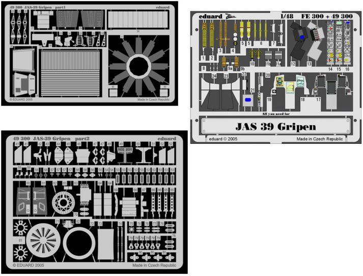 JAS-39 GRIPPEN