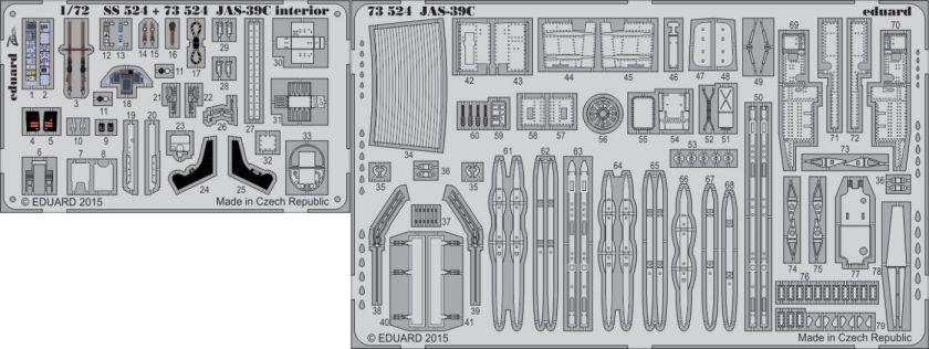 JAS-39C