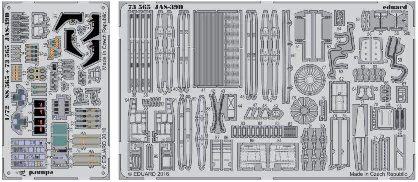 JAS-39D