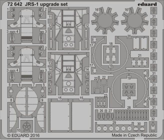 JRS-1