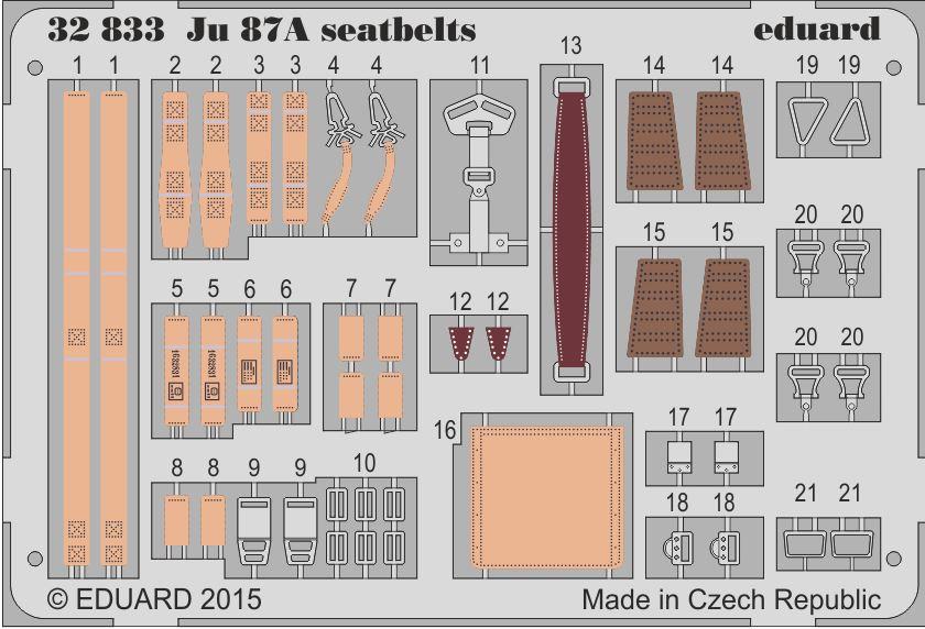 JU 87A