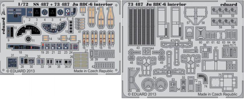 JU 88C-6
