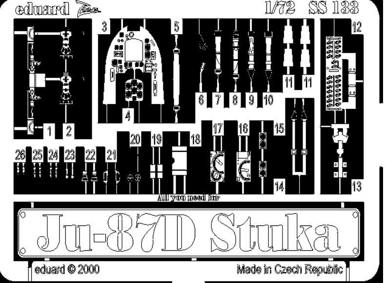 JU-87D/G