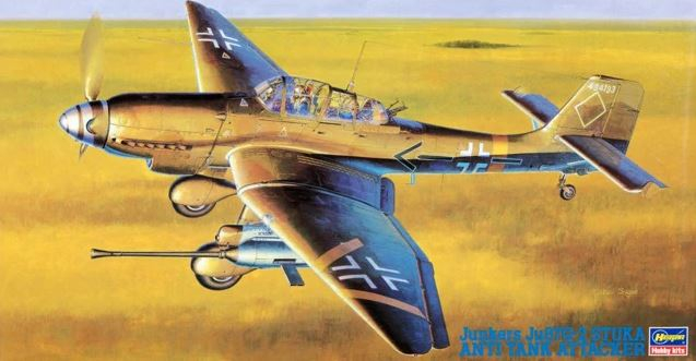 Ju-87G-2