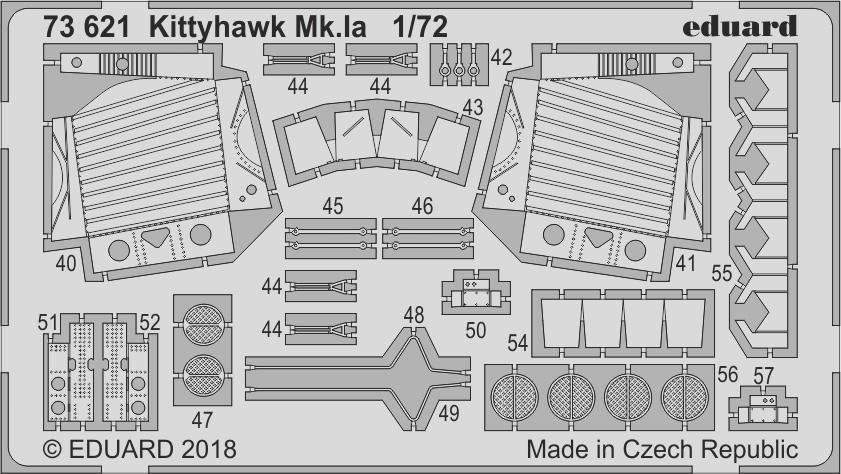 KITTYHAWK MK.IA