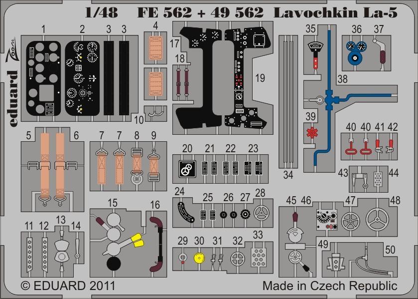 LA-5 S.A.