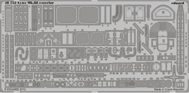 LYNX MK.88