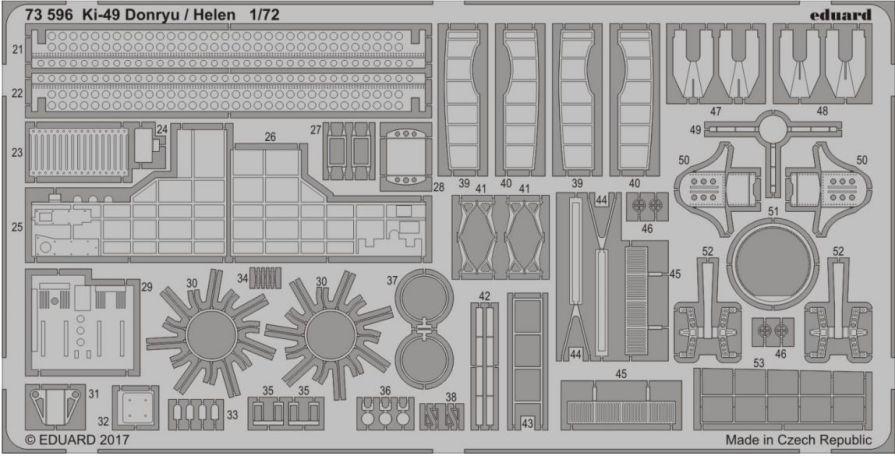 KI-49 DONRYU / HELEN