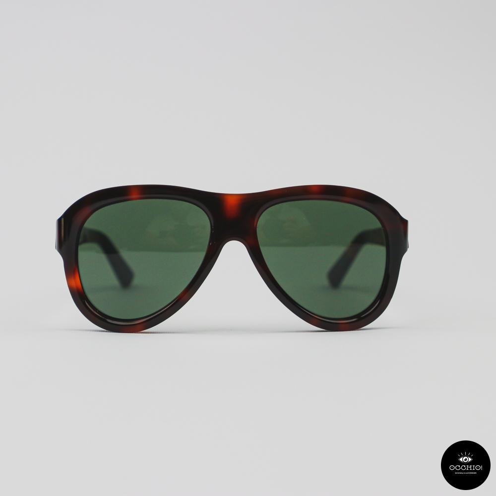 Dandy's eyewear mod. PILOT col. Havana-London collection