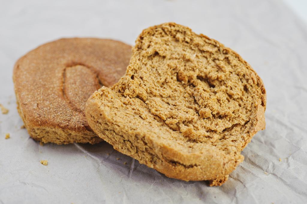 Frise di grano Senatore Cappelli - Panificio Canoci Rosaria