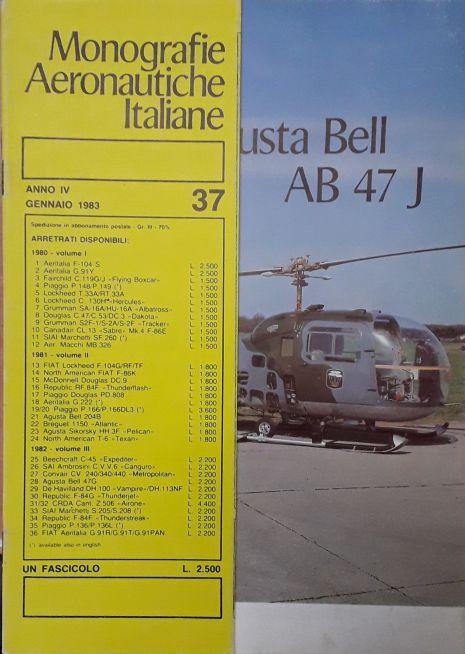 Agusta Bell AB 47J