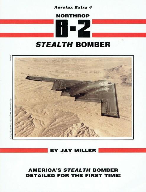 B-2 SPIRIT NORTHROP
