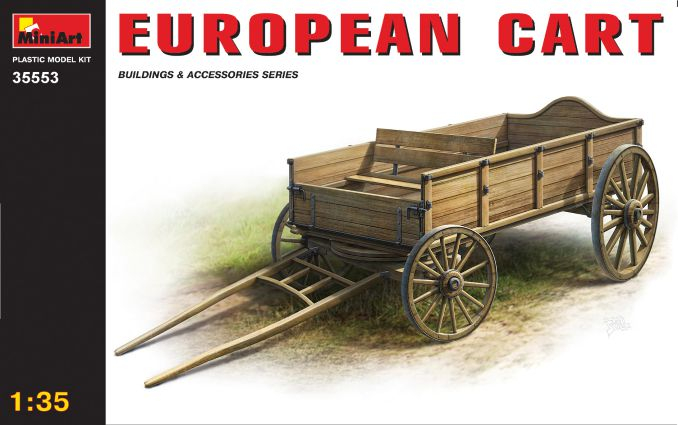 CARRETTO EUROPEO
