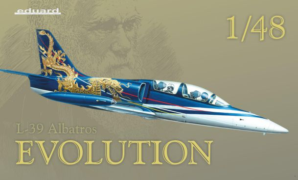 Evolution - L-39 Albatros