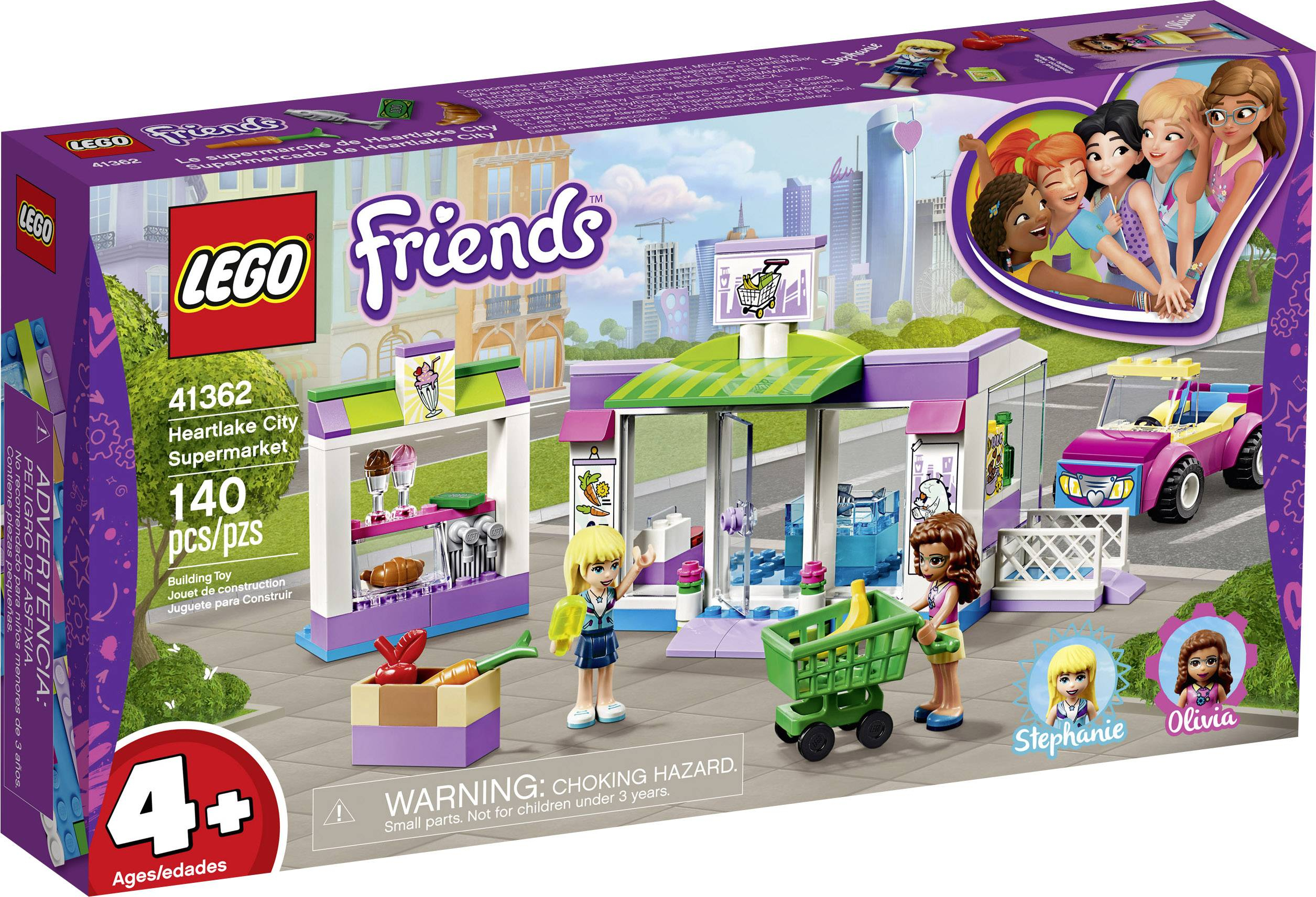 LEGO Friends -