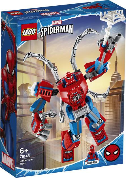 LEGO Spider-Man -