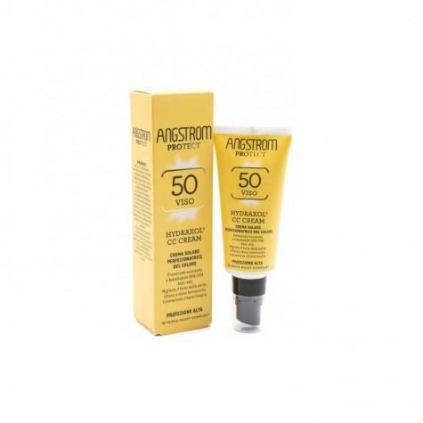 Angstrom Protect Viso CC Cream SPF50 40ml
