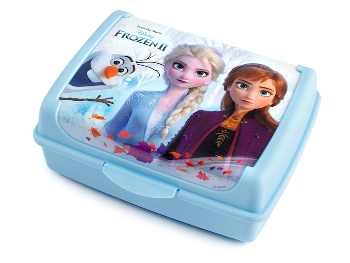Scatola porta pranzo Frozen2