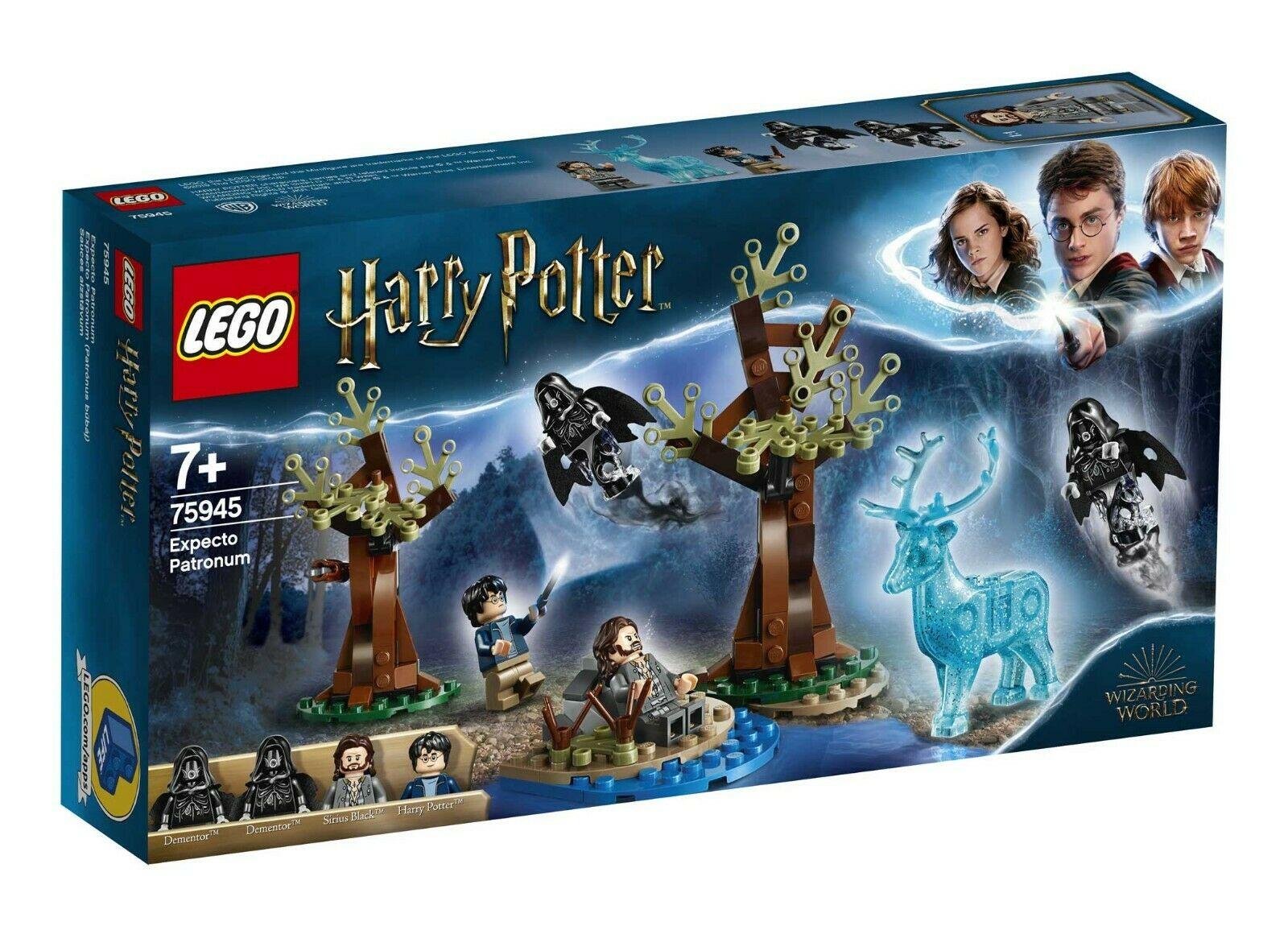 LEGO Harry Potter -