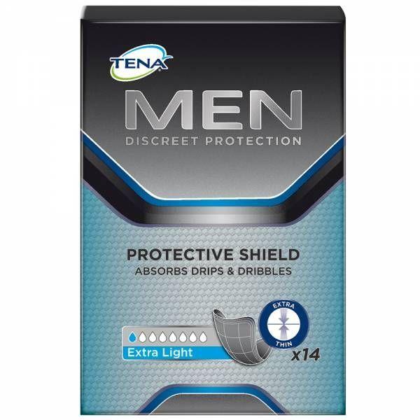 Tena Men Scudo Protettivo 14 Pz