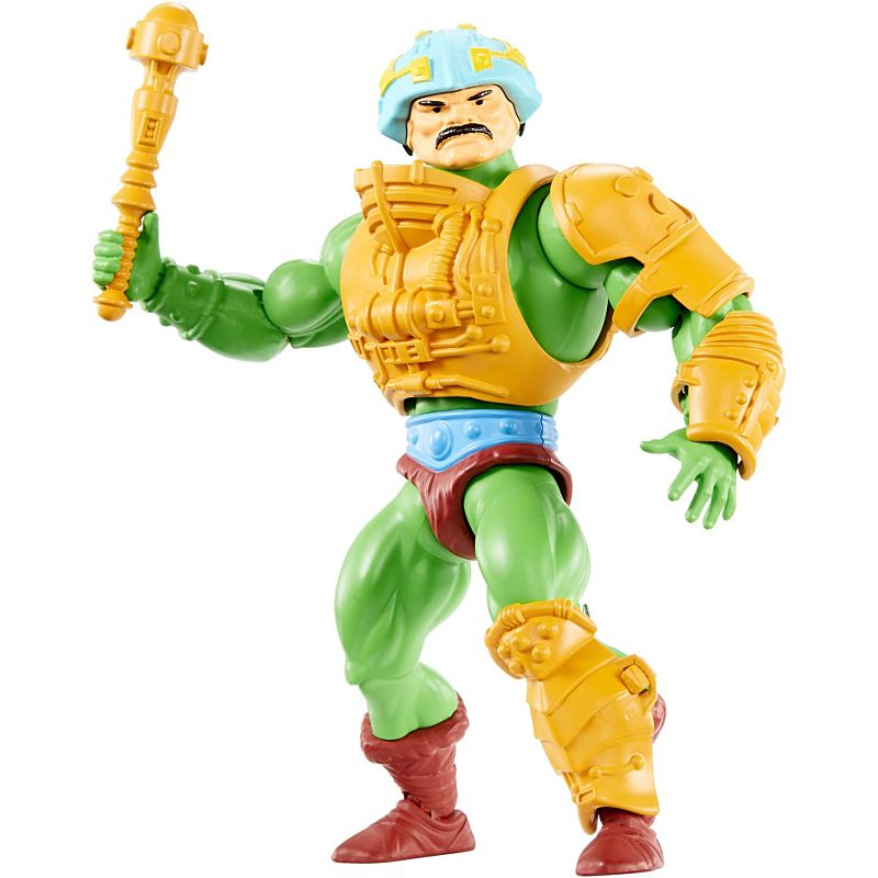 Masters of the Universe ORIGINS: MAN-AT-ARMS by Mattel 2020