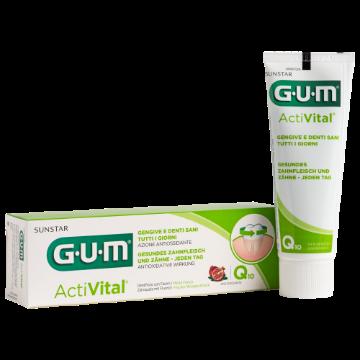 Dentifricio Gum®Activital®