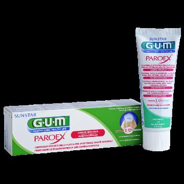 Dentifricio Ad Azione Potenziata Gum® Paroex® 0,12% + Cpc