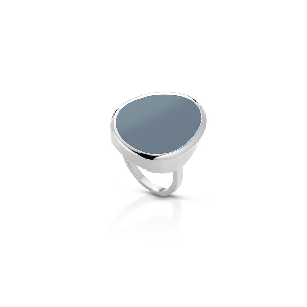 MEWO, Enameled Ring